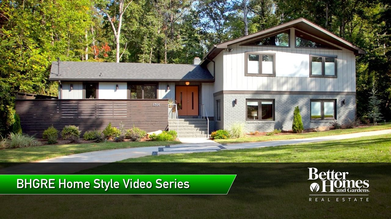 Split Level Homes Designs Features Characteristics Split