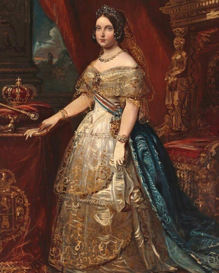 25.6.187 | Ludwig xiv, König von spanien und Portrait