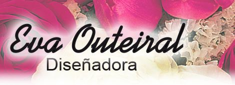 Diseñadora de trajes de novia Boiro - Eva Outeiral Otero