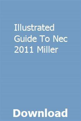 Nec code book 2011 free download