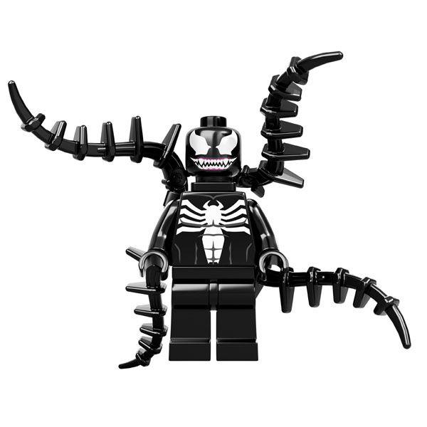 LEGO Reveals 2013 LEGO Minifigures at Comic-Con 2012 | Curiosidad
