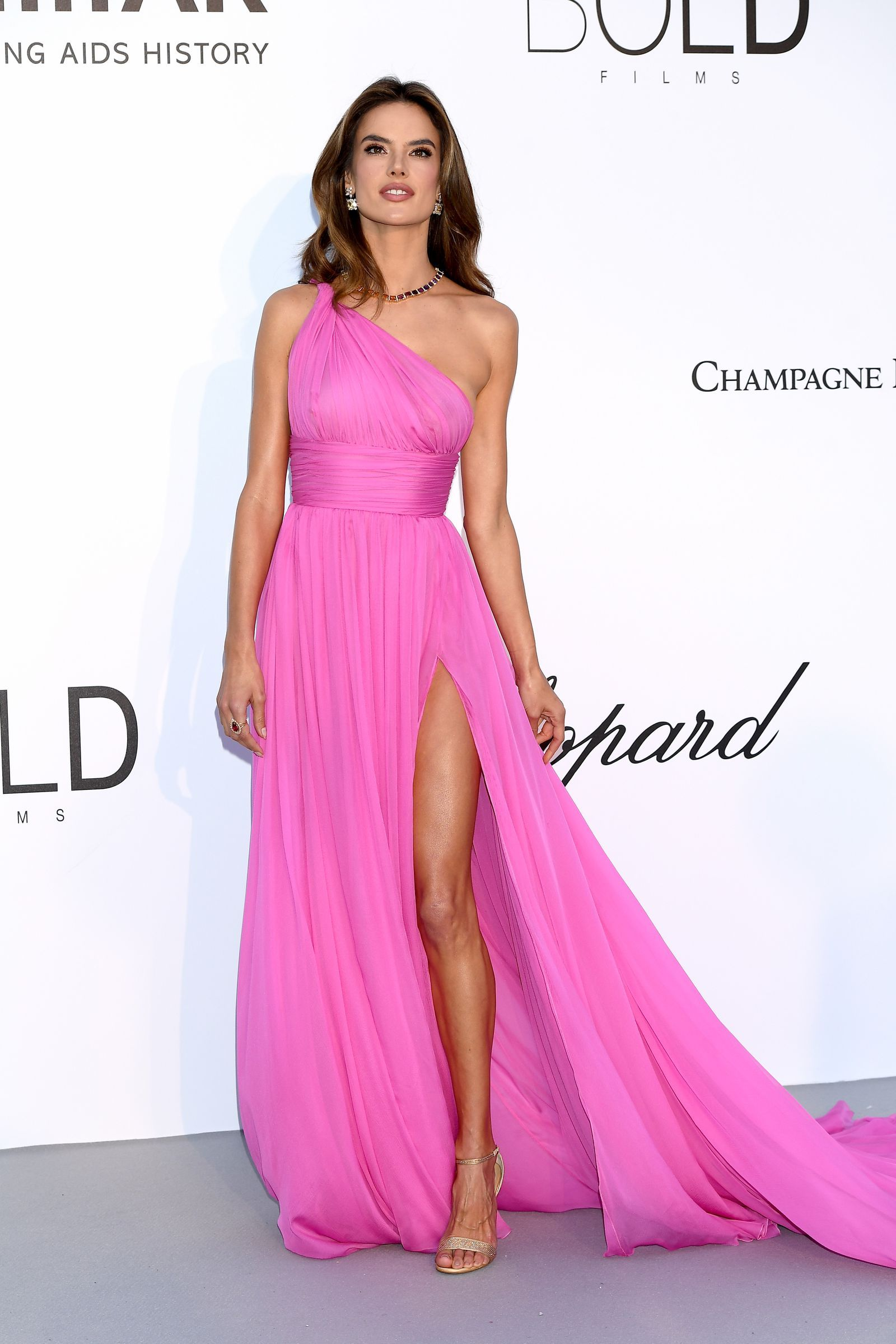 The Most Glamorous Looks at the amfAR Cannes Gala | Vestiditos ...