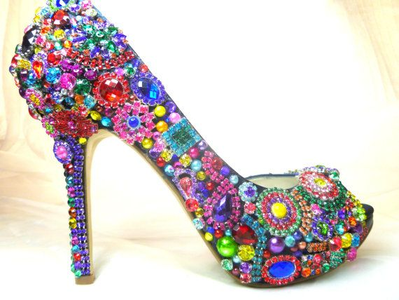 Cinderella's Rainbow ... crystal 8483479f7419