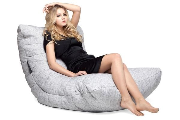 Acoustic Sofa Bean Bag In Tundra Spring Indoor Bean Bag Sofa Childrens Bean Bag Chair Bean Bag Chair