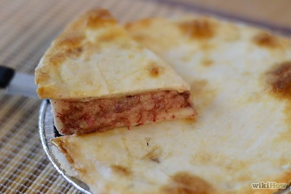Make A Traditional Corned Beef Pie