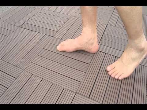 Inexpensive Deck Floor Covering Ideas Deck Flooring Deck Tiles Floor Coverings