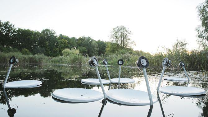 Swans, una intervención de Marco Barotti