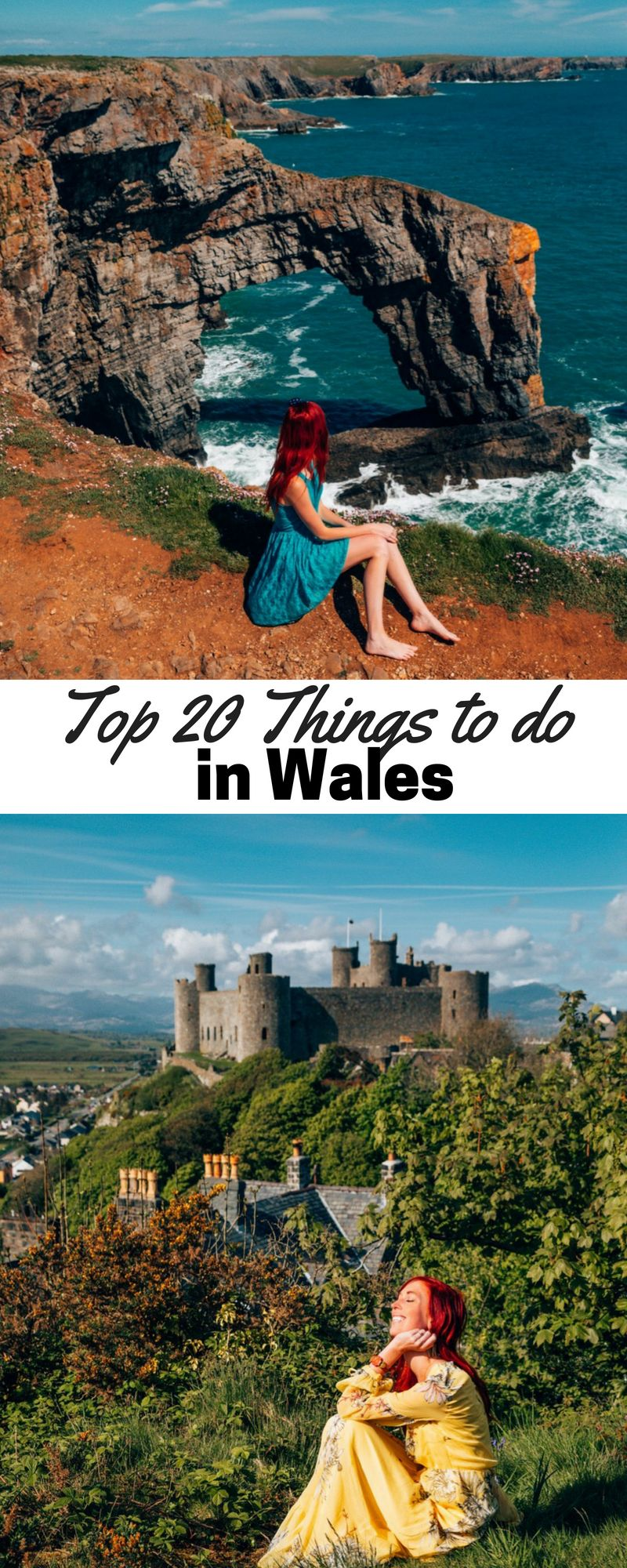 top 20 things to do in wales   globetrotting ginger travel