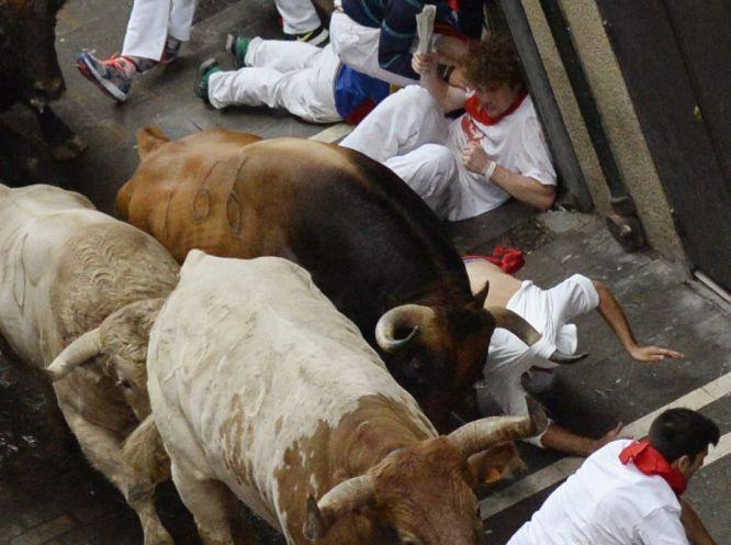 sanfermín 2014: San Fermín, día 6 | Fotogalería | Cultura | EL PAÍS