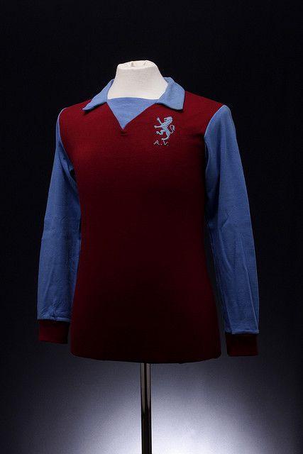 Pin On Aston Villa Football Club