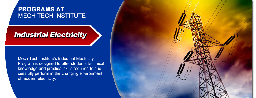 The Industrial Electricity Program is designed to offer