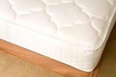 Mattress cover yellow stains on How to