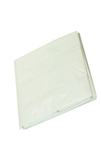 10 Ft X 10 Ft Heavy Duty 6 Oz White Tarp 11 12 Mil Thick By Harpster Tarps 19 49 Made Of Woven Polyethylene Tarps A Tarps Home Hardware Tent Accessories