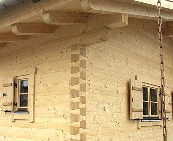 Holzhäuser Bayern blockhaus blockhäuser holzhaus wohnblockhaus fachbetrieb und