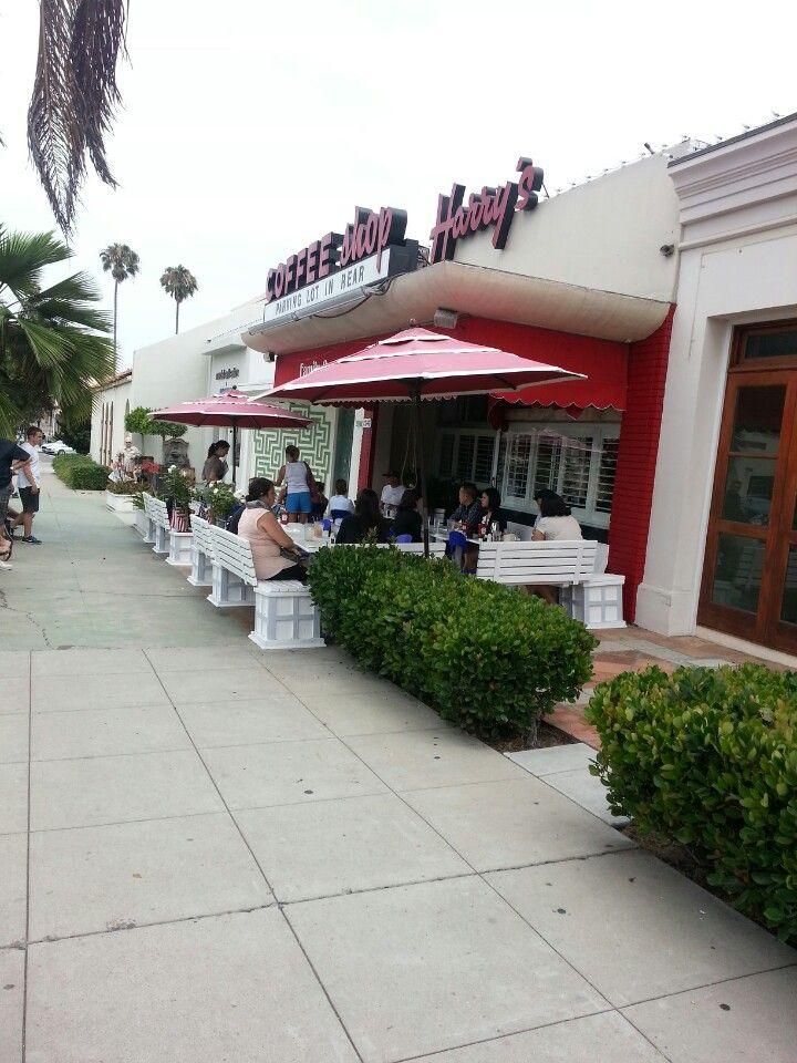 Best Coffee Shops To Work In La Jolla