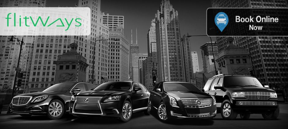 In the city and need New York cabservice near me,