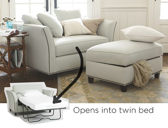 Chair That Turns Into A Twin Bed Laurelwiltresearch