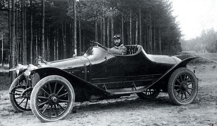 «Руссо-Балт»: машина, которую мы потеряли | Русская ...