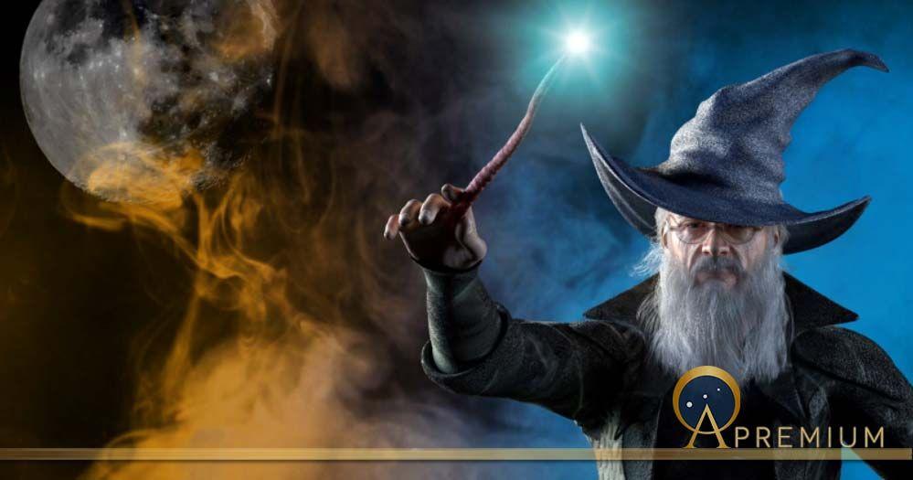 The Magical Message Of Merlin Versus Modern Materialism Merlin