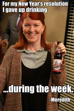 258162bbeda43d628e5c843f1f454c78 meredith palmer theoffice that's what they said,Meredith Meme Images