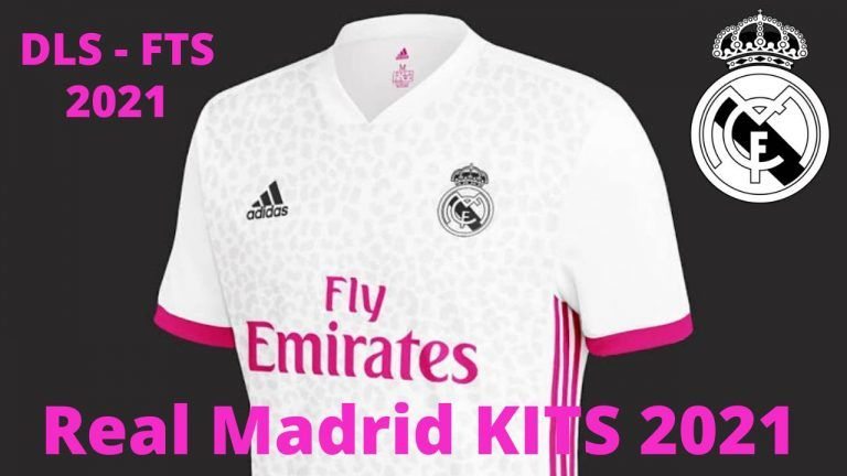 Real Mdrid Cf 2021 Kits Dls 20 Dream League Socce Mobile Game In 2020 Real Madrid Logo Real Madrid Club De Futbol Real Madrid Club