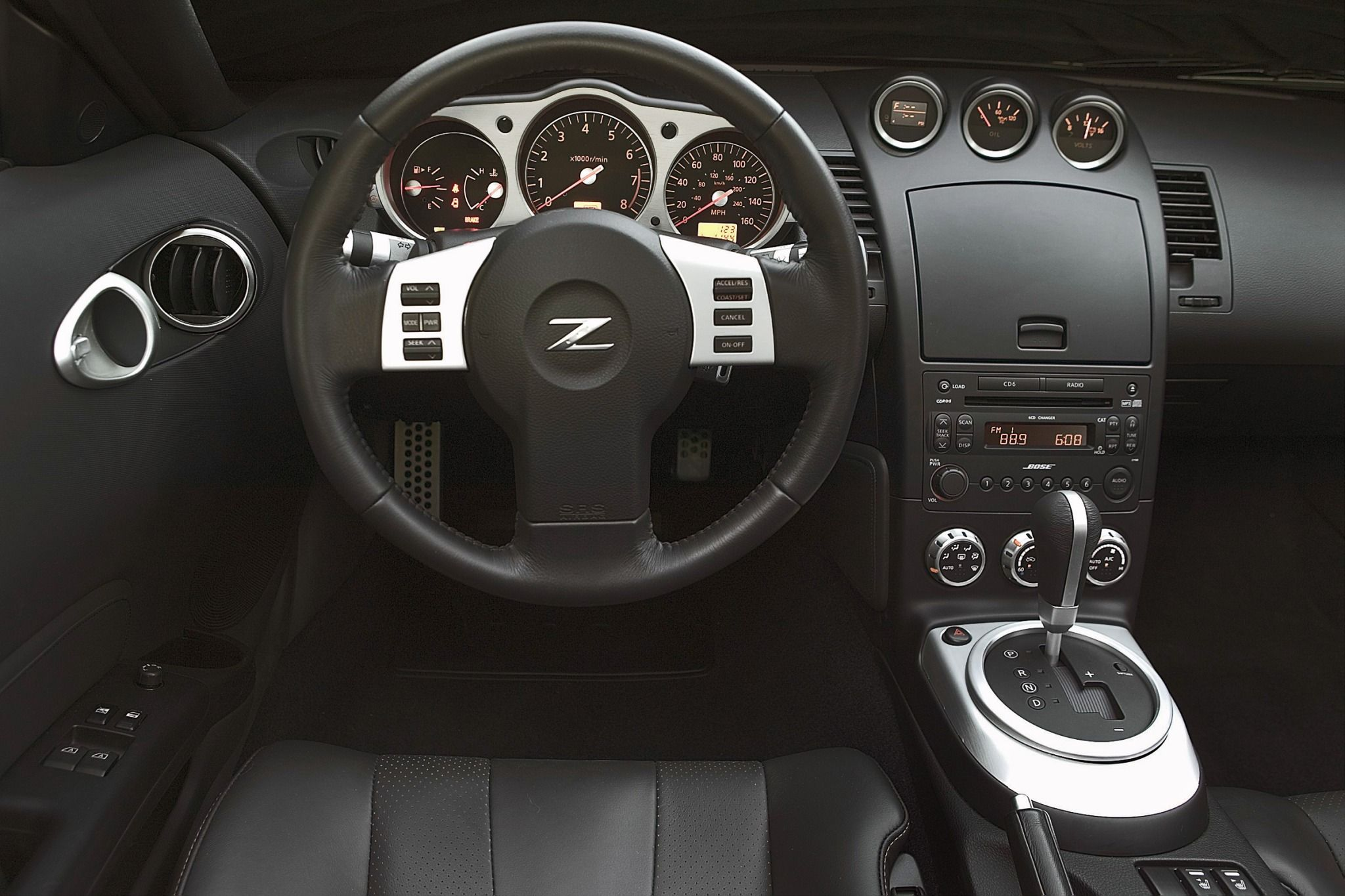 350z Steering Wheel Cover Nissan 350z Nissan Nissan Z