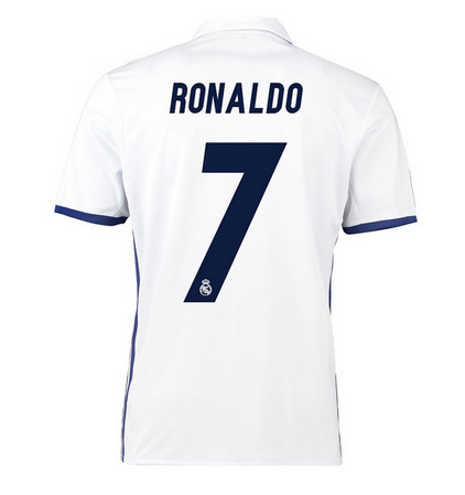 huge discount 8c0b7 4291f Pin by roberchen on shirts | Real madrid, Ronaldo real ...
