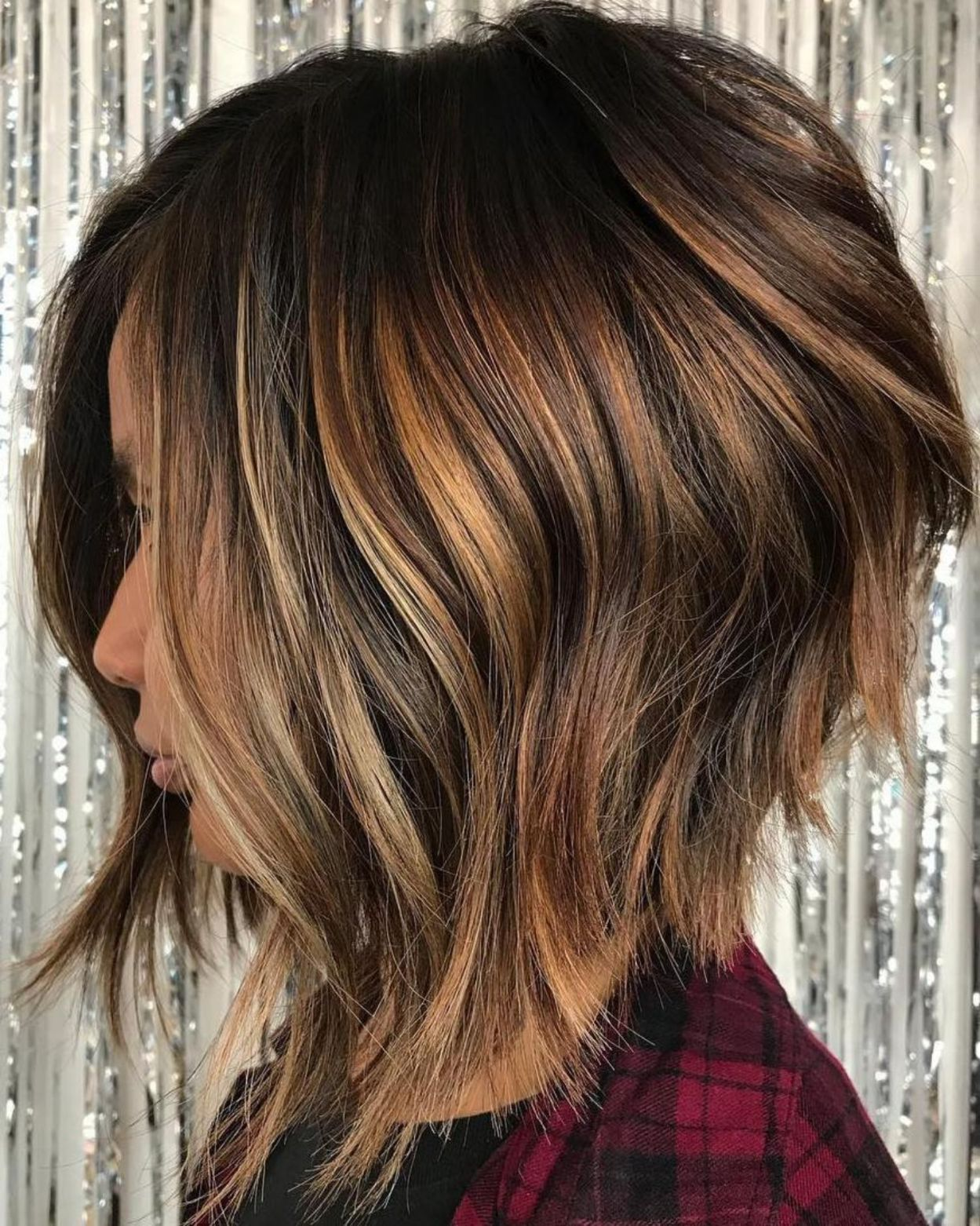 15++ Pictures of angled bob hairstyles ideas