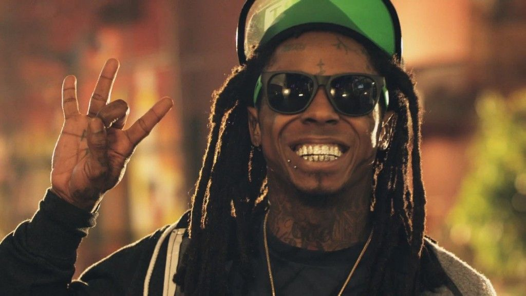 Lil Wayne HD Wallpapers & Pictures