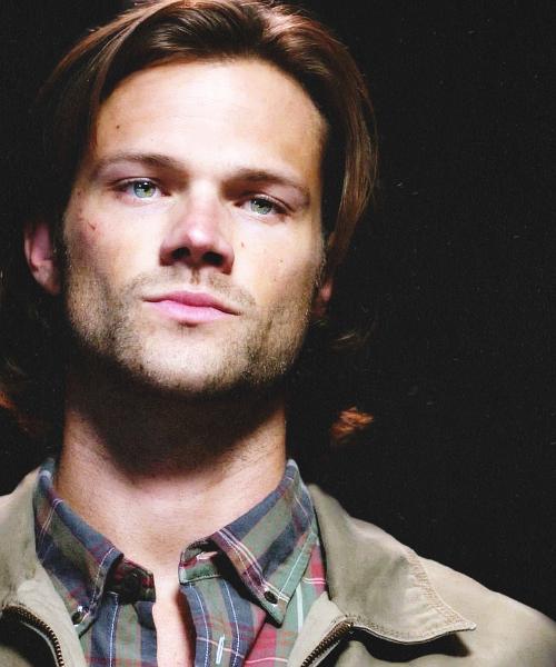 Sam Winchester Jared Padalecki Jared Padalecki Supernatural Supernatural Sam