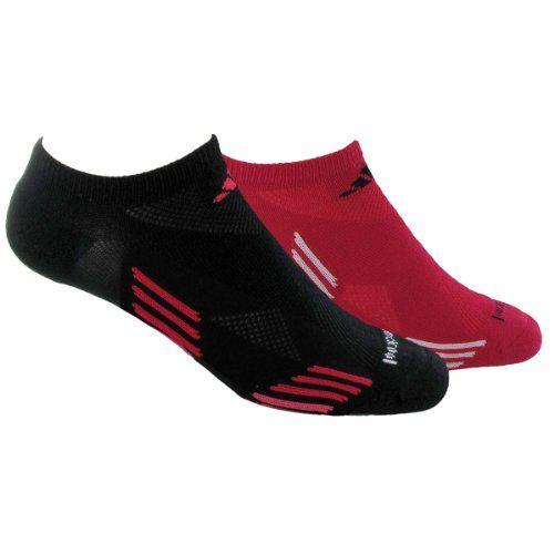adidas Women's Climacool X No Show Sock