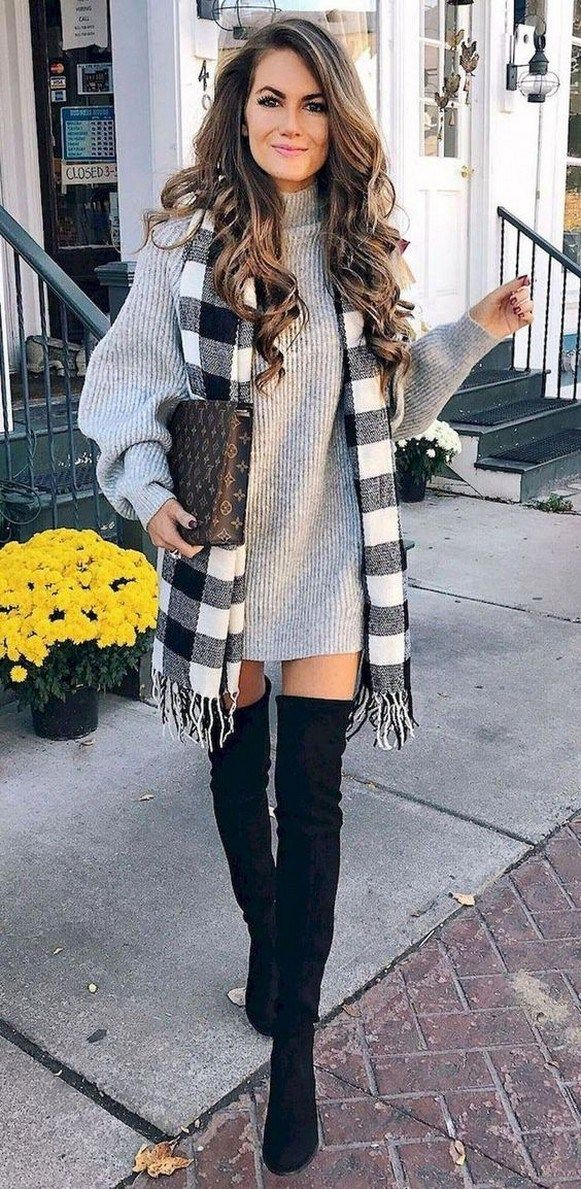 Photo of 80+ How To Wear Adorable Thigh High Boots Ideas 50 – STYLINDECOR