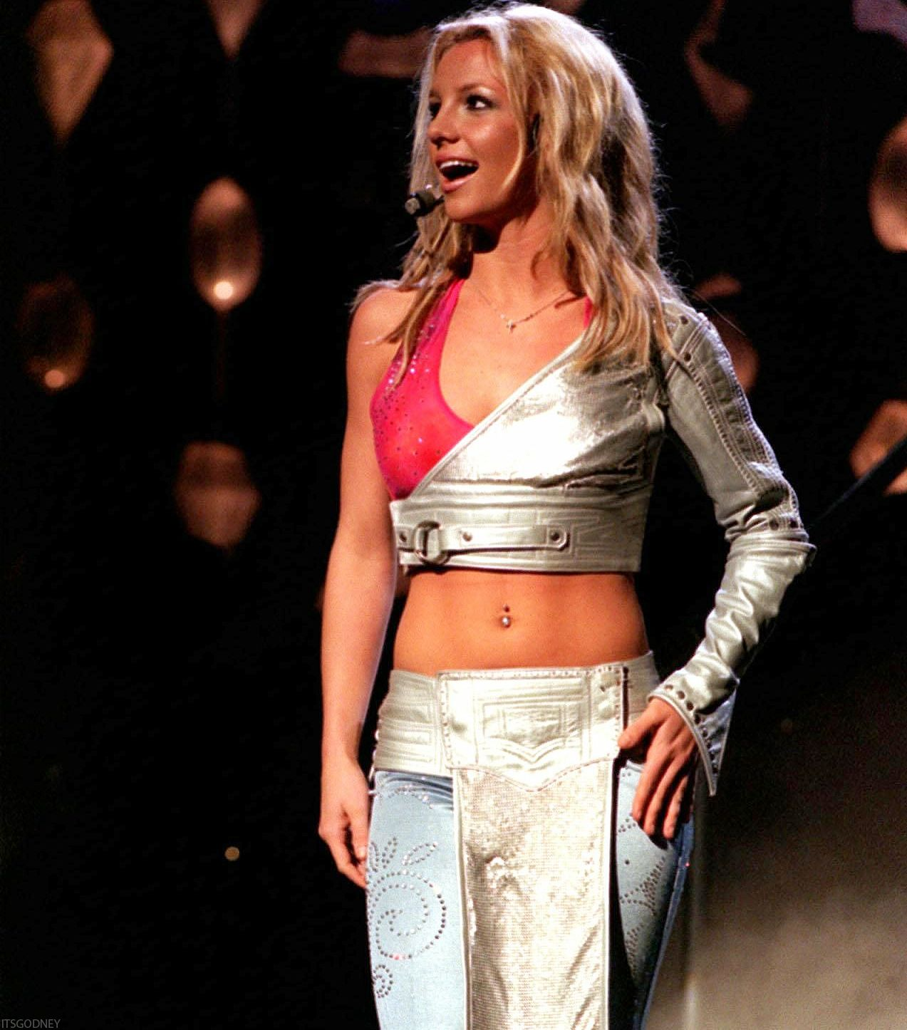 Pin En Britney Spears