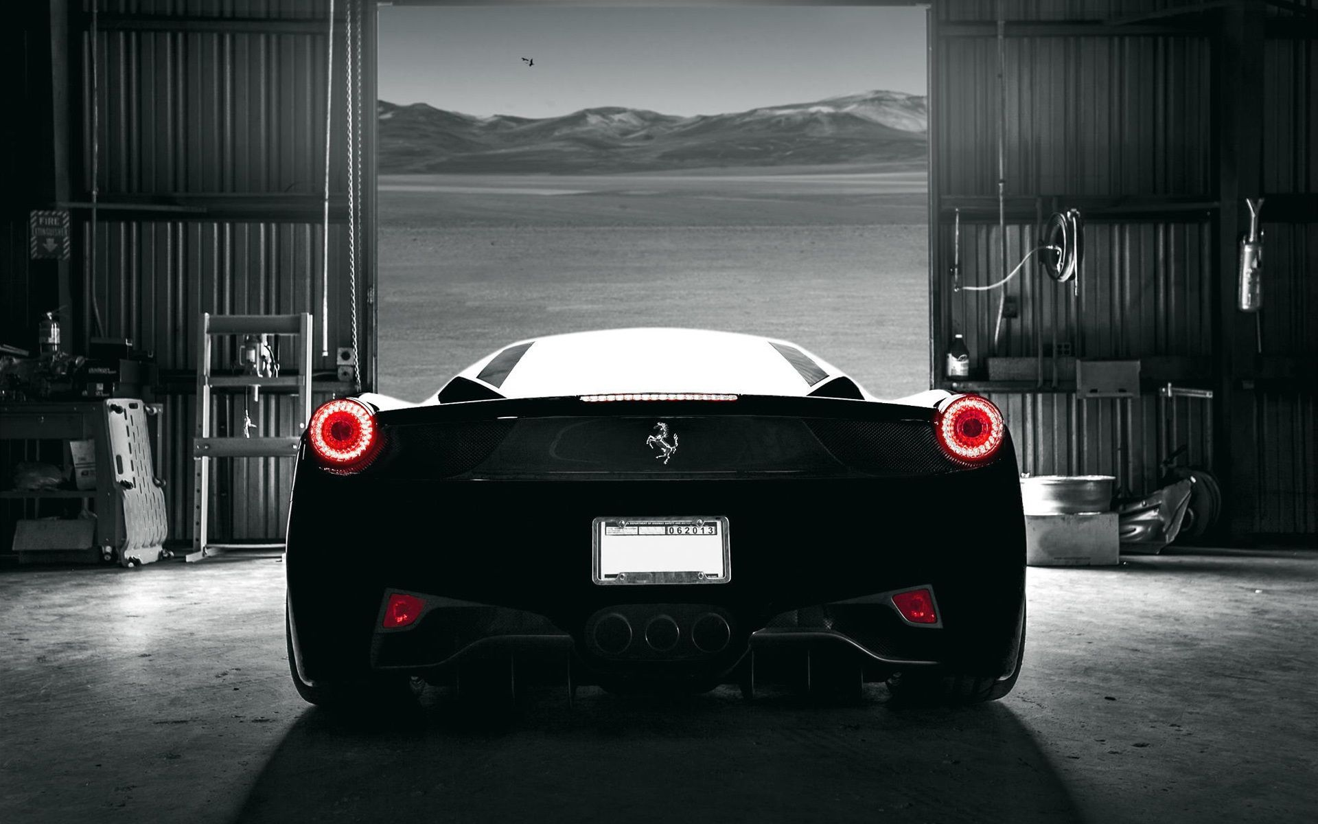 Black Ferrari Wallpaper Desktop Ymu Cars Pinterest Ferrari