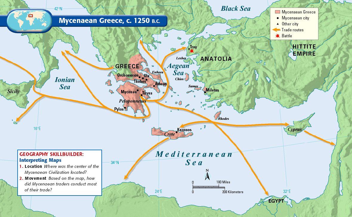 aegean civilization essay The two earliest aegean civilizations were the minoan and mycenaean cultures the minoan civilization was located on the island of crete it was an.