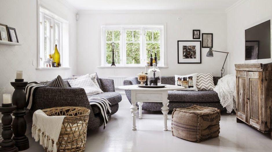 Salon decoracion vintage ideas para el hogar pinterest for Estudiar interiorismo online