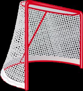 Free To Use Public Domain Hockey Clip Art Hockey Goal Hockey Nets Clip Art