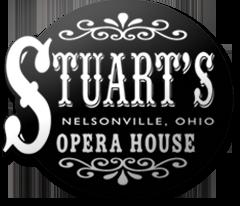 Stuart's Opera House is a non-profit historic theater in ...