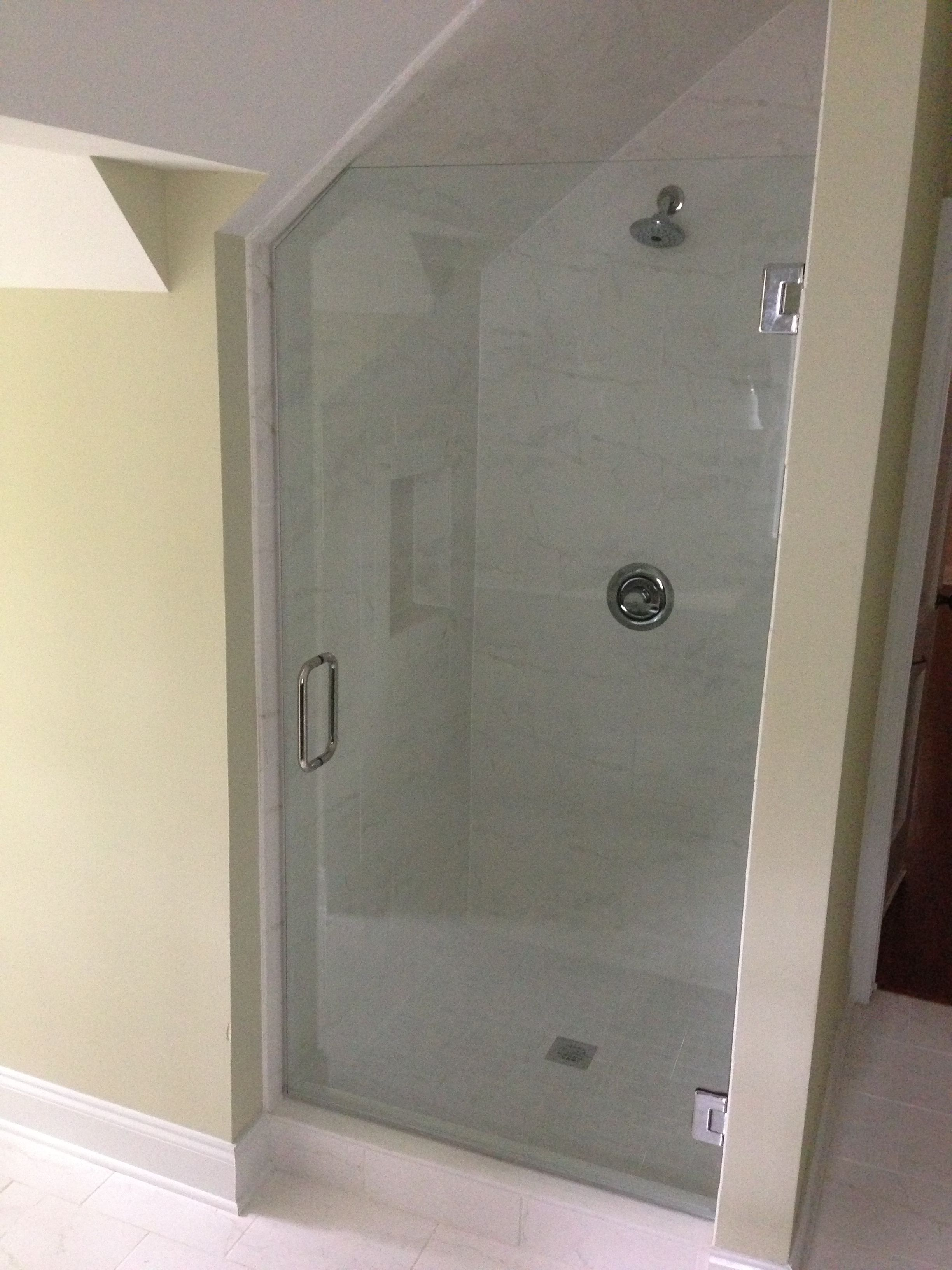 Richmond Shower Doors And More Sevenstonesinc