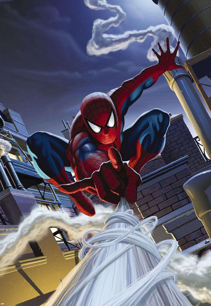 человек-паук   Комиксы марвел, Комиксы, Марвел