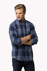 figurnahes hemd ist der Höhepunkt der Saison: aus der neuesten Tommy Hilfiger Freizeithemden Kollektion für Herren. Kostenlose Lieferung & Retouren.