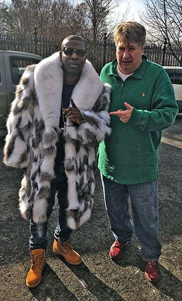 Nothing Found For Designer Furs Mink Coats Fur Coats Uncle Murda 50 Cent  Marc Kaufman Furs Takeover