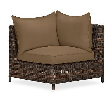 Explore Lounge Furniture, Outdoor Furniture, And More! Torrey Sectional  Corner Cushion Slipcover ...