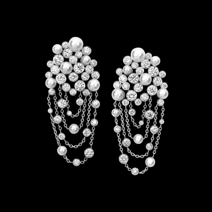 19 Trendy And Beautiful Diamond Earrings