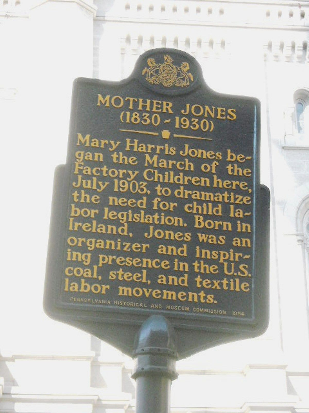 Pin On Historical Markers