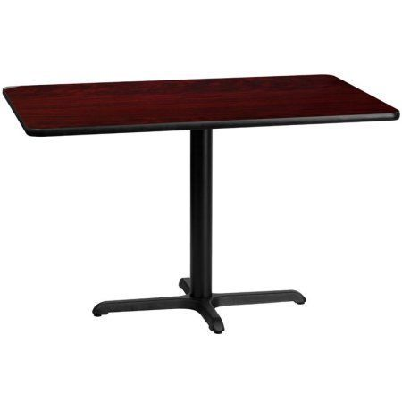 Flash Furniture 30 inch x 48 inch Rectangular Laminate Table Top