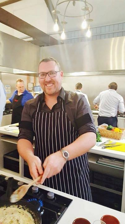 Cookery courses cardiff
