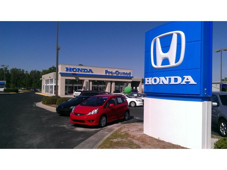 For Pre Owned Honda And Used Car Sales And Financing Near Myrtle Beach, SC,  Visit Stevenson Honda Pre Owned In Wilmington, NC Or Shop Our Online  Inventory ...