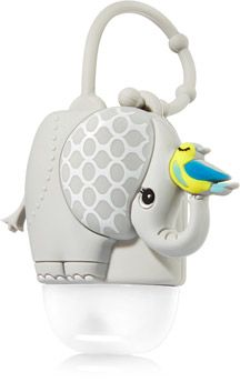 Elephant Light Up Pocketbac Holder Bath Body Works Bath