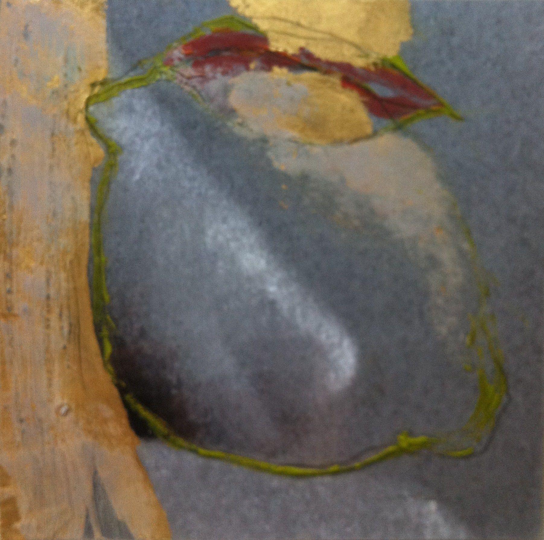 limone in the dark by Cassandra Wainhouse